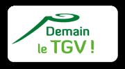 Je soutiens la ligne à grande vitesse en Auvergne