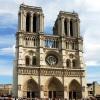 Notre-Dame Cathedral (<em>Cathédrale Notre-Dame de Paris</em>)