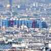 Pompidou Centre (<em>Centre Georges-Pompidou</em>)