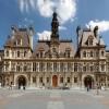 Paris City Hall (<em>Hôtel de ville de Paris</em>)