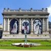 City of Paris Fashion Museum (<em>Musée Brignole-Galliera</em> or <em>Musée de la Mode</em>)